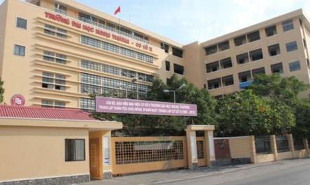 Trường ĐH Ngoại thương cơ sở TP HCM áp dụng phương thức xét tuyển mới