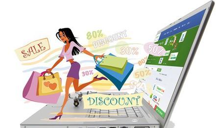"""Amazon cũng phải """"dè chừng"""" với hàng triệu người Việt """"bán hàng online"""""""