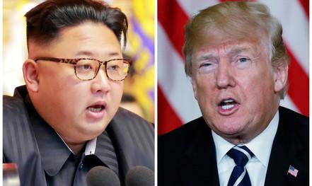 Thượng đỉnh Mỹ-Triều: Phi đội của ông Kim Jong-un bay được tới đâu?
