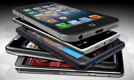 iPhone và điện thoại Android tân trang gặp lỗi gì nhiều nhất