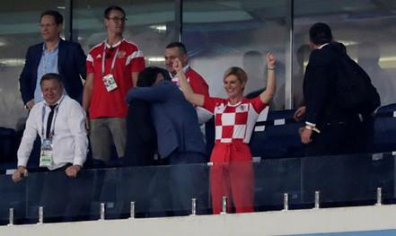 Thêm bài học từ người Croatia