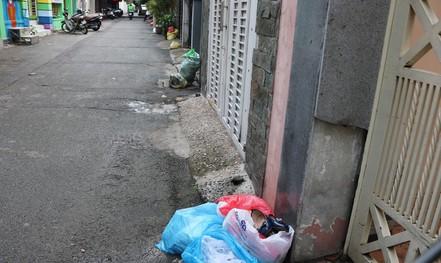 Phân loại rác: Khó vì sao?: Nghe người dân nói