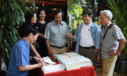 Nguyễn Ngọc Hạnh - người về từ hoàng hôn