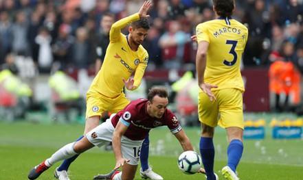 Ba trận thử thách Chelsea