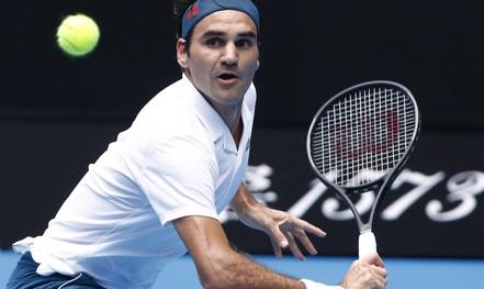 Giải Úc mở rộng 2019: Roger Federer vất vả vượt vòng 2