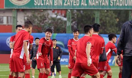 Đại sứ quán khuyến cáo CĐV sang UAE cổ vũ đội tuyển bóng đá Việt Nam