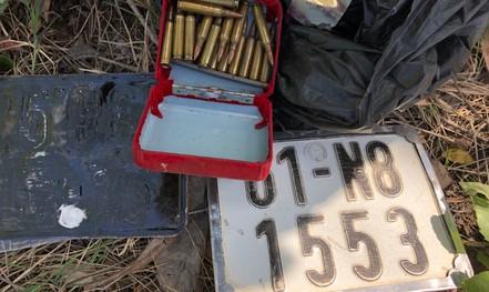 Hành trình truy bắt nhóm cướp rình rập xuyên đêm ở Bạc Liêu