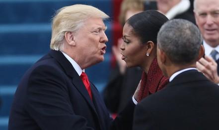 Lộ diện người duy nhất có thể đánh bại ông Trump?