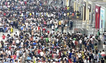 Trung Quốc đẩy mạnh chấm điểm người dân, doanh nghiệp