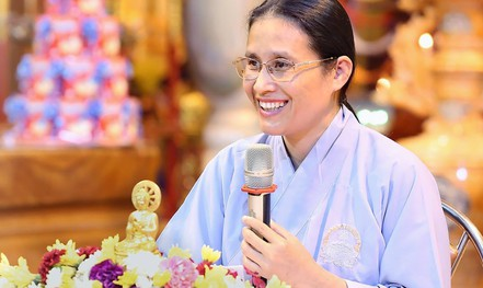 Vụ chùa Ba Vàng: Công an sẽ triệu tập bà Phạm Thị Yến