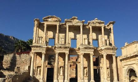 Quảng bá du lịch Thổ Nhĩ Kỳ tại Việt Nam