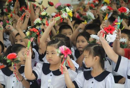 Mỗi năm tăng 15.000 học sinh không có hộ khẩu TP HCM