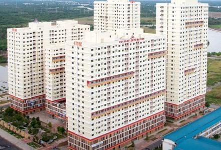 TP HCM đấu giá thành công 200 căn hộ tái định cư