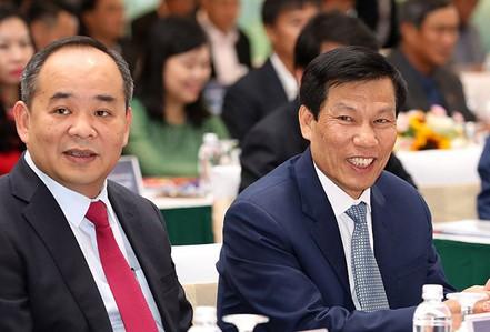Việt Nam sẽ vào World Cup
