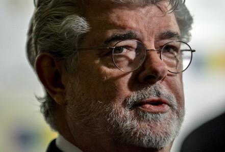 Nhờ Star Wars, George Lucas thành người nổi tiếng giàu nhất nước Mỹ