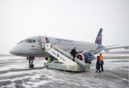 Nga: Máy bay Sukhoi Superjet nhiều lần trục trặc như chiếc An-148 rơi làm 71 người chết