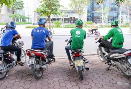 Xe ôm công nghệ đang khiến giới trẻ Việt 'lụi tàn'?