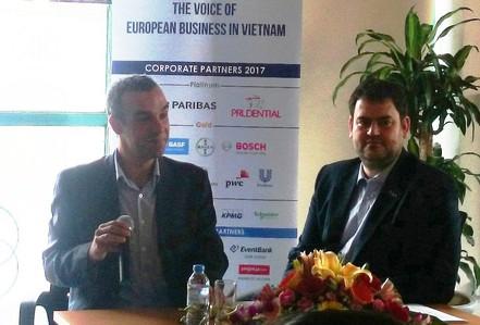 Hơn 50% DN thuộc EuroCham định tuyển thêm nhân lực Việt Nam