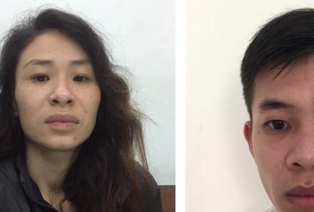 """Các cặp đôi """"cạp"""" lại vì mê trác táng ở Quảng Nam"""