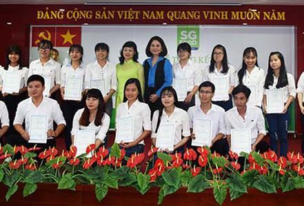 Có trên 2.000 nhân sự, Sài Gòn Food đã làm gì để giữ chân người tài?