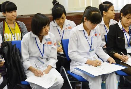 Cơ hội việc làm cho lao động EPS và IM Japan về nước