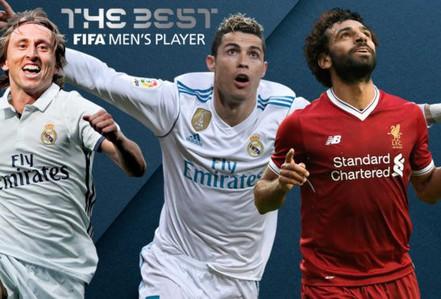 """Mất đề cử """"The Best"""", Messi cảm thấy bất công dồn dập"""