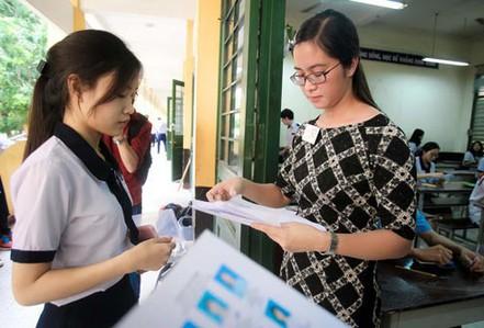 Đấu thầu nghiên cứu phương án thi THPT quốc gia, tuyển sinh ĐH, CĐ