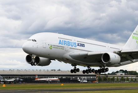 Thiếu đơn hàng, A380 sắp bị Airbus khai tử