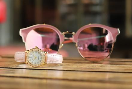Đồng hồ nữ Diamond D giới thiệu bộ sưu tập cho ngày quốc tế phụ nữ 8-3