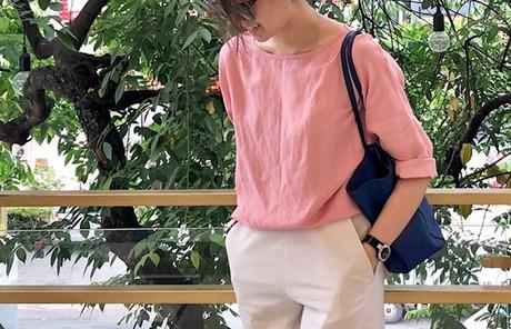 Thời trang cho ngày chợt mưa chợt nắng
