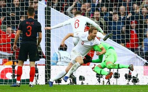 "Anh - Croatia: 3 điểm khai cuộc cho ""Tam sư""?"