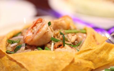 Nhà hàng MAMA: Ngon như mẹ nấu