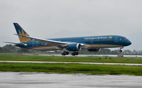 Vietnam Airlines tăng tải dịp lễ 30-4 và 1-5