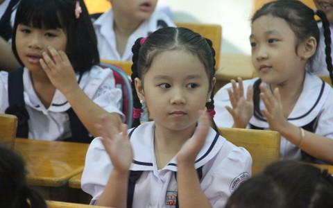 Đơn vị nào sẽ in ấn Tài liệu giáo dục địa phương cho gần 1,5 triệu học sinh TP HCM?