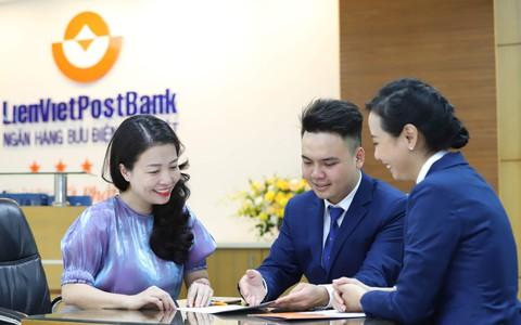 LienVietPostBank ưu đãi lớn tri ân khách hàng