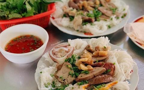 Răng mực và những món ngon Phan Thiết hút tín đồ ẩm thực