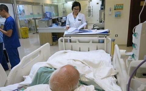 Dùng thuốc chuẩn tại hồi sức cấp cứu: Giảm 3/4 tác dụng phụ và 1/5 tỉ lệ tử vong