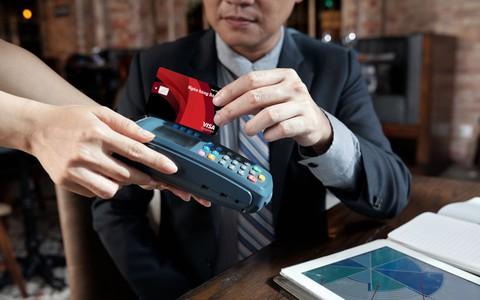 """Thẻ Visa Corporate Bản Việt: """"Vũ khí"""" tài chính cho doanh nghiệp vừa và nhỏ"""
