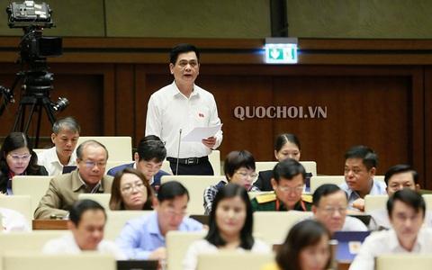Giao ACV làm sân bay Long Thành: Cần đánh giá tác động của khoản vay 2,628 tỉ USD đến trần nợ công