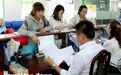 TP HCM: Công chức, viên chức tập sự vẫn được hưởng thu nhập tăng thêm