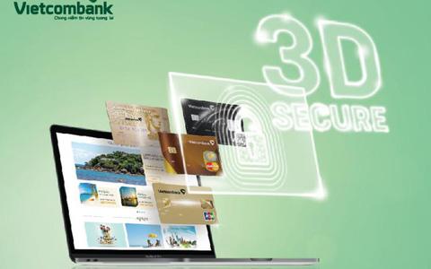 3D-Secure - Công nghệ bảo mật, an toàn giao dịch thẻ