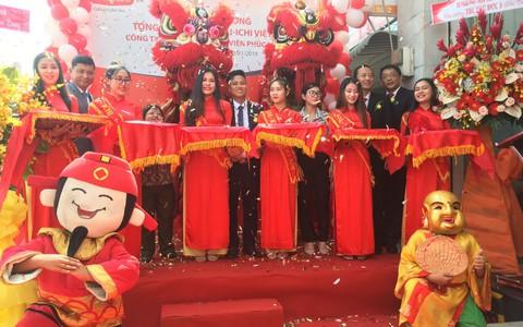 Dai-ichi Việt Nam mở thêm Văn phòng Tổng Đại lý tại TP HCM