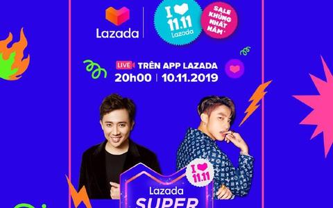 11 cơ hội không thể bỏ lỡ trong Lễ hội Mua sắm 11-11 của Lazada