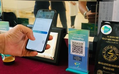Nhiều ngân hàng muốn hợp tác với AliPay, Wechatpay