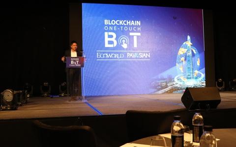 """Blockchain One Touch - dự án công nghệ """"tỉ đô"""" Ecotouch liệu có làm nên chuyện?"""
