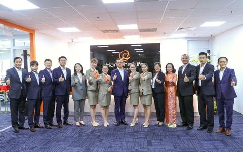 Hanwha Life Việt Nam khai trương Trung tâm Phục vụ Khách hàng Sài Gòn tại TP HCM