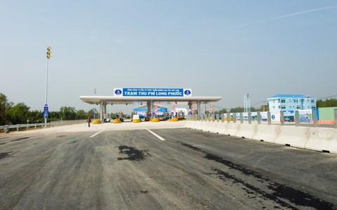 VEC thu trung bình bao nhiêu tỉ đồng mỗi ngày Tết trên các tuyến cao tốc?