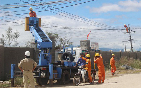 """Chuyên gia World Bank: """"Giá bán điện của Việt Nam dưới mức thu hồi vốn đã làm cho thị trường điện méo mó"""""""