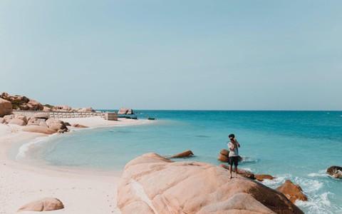 48 giờ khám phá cảnh đẹp vắng người ở Bình Thuận với 700.000 đồng