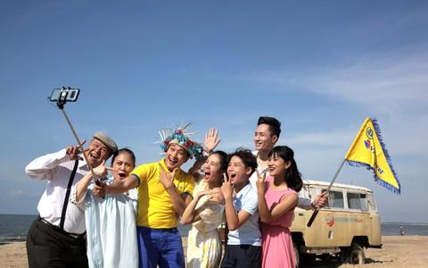 Nở rộ tour gia đình dịp hè